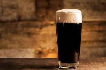 Cerveja preta benefícios