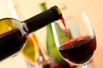 Como beber vinho
