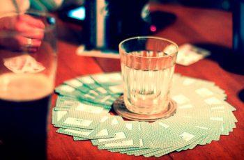 Jogos com bebidas