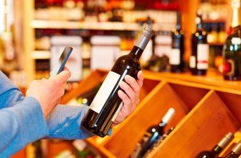 Aplicativos para apaixonados por vinho
