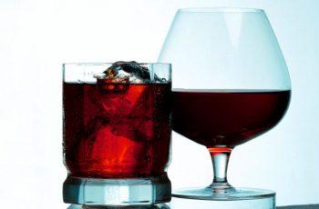 Gelo no vinho