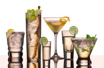 Marcas de vodka importada