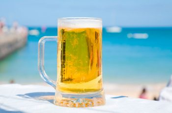 Temperatura da cerveja