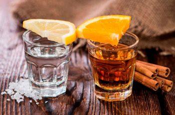 Loco Loco de tequila