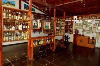 Museu da cachaça de Paty do Alferes